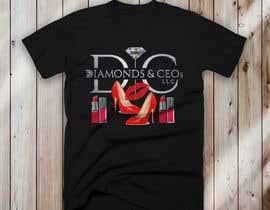 #71 for Design for a Tshirt af parvez1215