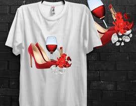 #75 for Design for a Tshirt af kamrul2002