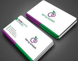 #107 for Design Letterhead, Business Card and ID Card by designacademy031