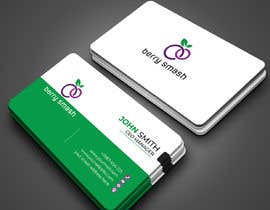 #114 for Design Letterhead, Business Card and ID Card by designacademy031