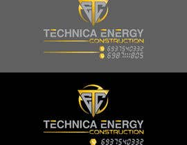 #206 for Adding icon with phone numbers on already made company logo. by Monirdesigner9