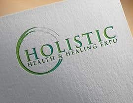 #456 for Holistic Health & Healing Expo  - LOGO by hasanmahmudit420