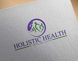 #284 for Holistic Health & Healing Expo  - LOGO by shahnazakter5653