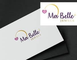 Nro 55 kilpailuun Ma Belle Jewels käyttäjältä Moshura