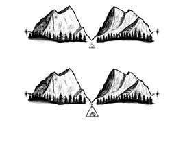 Nro 8 kilpailuun Tattoo artwork design käyttäjältä leomeedina