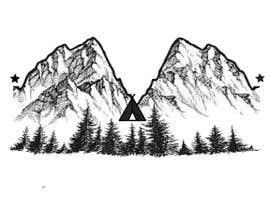 Nro 3 kilpailuun Tattoo artwork design käyttäjältä jessymahmoud20