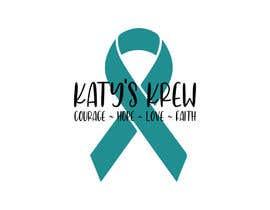 #197 para Katy's Krew Logo por Moniroy