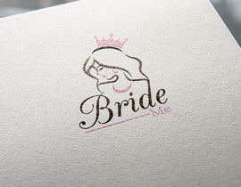 Nro 422 kilpailuun Design a logo for Bridal Shop käyttäjältä monichakrabarty