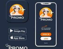 Nro 146 kilpailuun Logo for an app käyttäjältä wendypratomo97