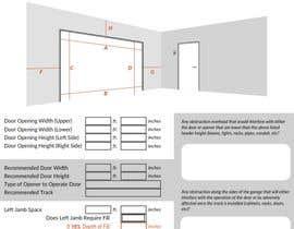 janelomocho tarafından Create a Fillable .PDF Form için no 45