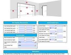 sushamsaha27 tarafından Create a Fillable .PDF Form için no 22
