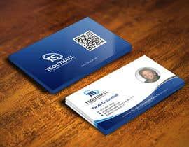 Bristy6283 tarafından Business Card and Website Logo için no 192