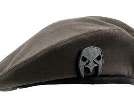 Nro 69 kilpailuun Wool Beret Military Hat with my logo käyttäjältä Prakash316