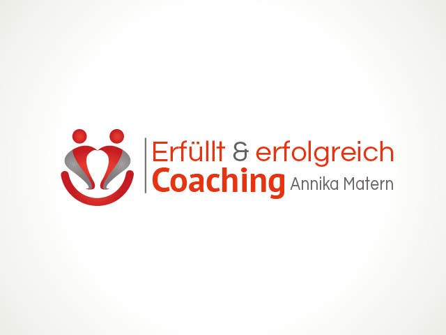 "#147 for Design a Logo ""Erfüllt & erfolgreich Coaching"" !Please read the text by rashedhannan"
