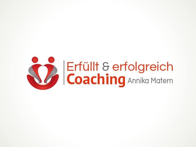 "#151 for Design a Logo ""Erfüllt & erfolgreich Coaching"" !Please read the text by rashedhannan"