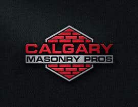 Nro 344 kilpailuun Looking for Logo and Business Card Design for a Masonry & Bricklaying Business käyttäjältä msttaslimaakter8