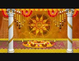 nº 10 pour Build a Video Diwali Background  - 4k Resolution - video should just be on loop for about 10 min duration par himelhafiz224466