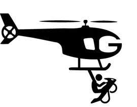 #35 untuk Image shilouette G B helicopter and Motorbike oleh aftabahmad5368