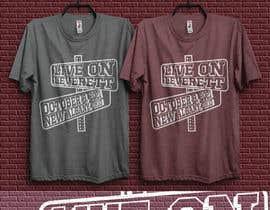 nº 512 pour Live on Leverett Tee Vintage Concert shirt design par hb2659919