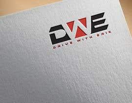 Nro 886 kilpailuun Drive With Erik logo design contest käyttäjältä shahinurislam9
