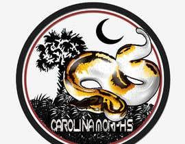 Nro 108 kilpailuun Custom Logo Ball Python Business käyttäjältä zakariasadik060