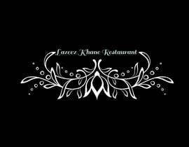 Nro 151 kilpailuun Need Logo For My Restaurant käyttäjältä BeeDock