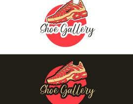 #15 for Design a logo for my sneaker store af rongdigital