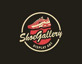 #332 for Design a logo for my sneaker store af kowshik26