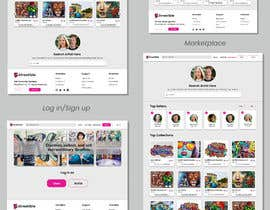 #286 for ui ux graffitibl by Nabil085