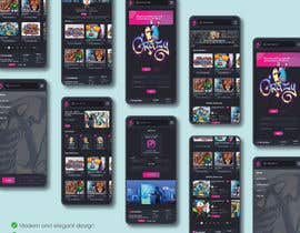 #352 for ui ux graffitibl by Nabil085