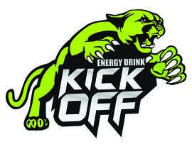 #1018 for LOGO FOR ENERGY DRINK by binadam512