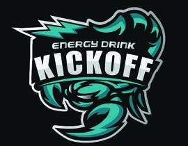 #1113 for LOGO FOR ENERGY DRINK by binadam512