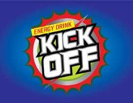 #1122 for LOGO FOR ENERGY DRINK by FazeelMarjan