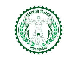 #108 cho Original Vitruvian Man Design bởi Rheanza