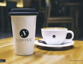 #504 для logo for a new coffee business от StepupGFX
