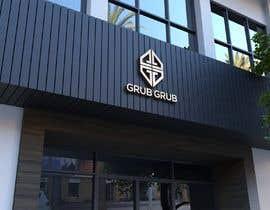 Nro 493 kilpailuun logo marca grub grub käyttäjältä akterlaboni063