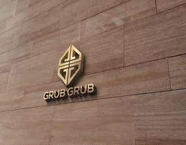 Nro 499 kilpailuun logo marca grub grub käyttäjältä akterlaboni063