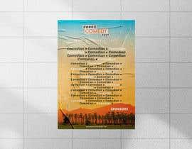 #36 para Poster for a Stand-Up Comedy Festival por maheshthusitha