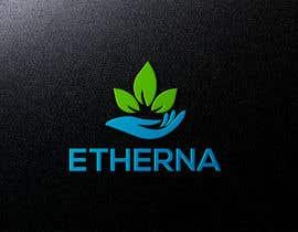 #154 for A minimalist logo for my startup - Etherna af freelancermstam1