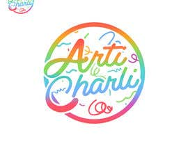 """#287 cho Logo Design - """"Arti Charli"""" bởi LovelyDesignsPJ"""