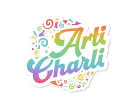 "#274 cho Logo Design - ""Arti Charli"" bởi onnzzoreira"