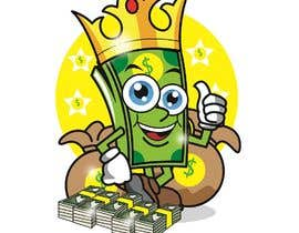 koyel100 tarafından Design a Mascot/character for a Decentralized Lotto için no 135
