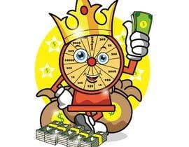 koyel100 tarafından Design a Mascot/character for a Decentralized Lotto için no 136