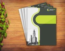#38 для Design an A4 Cover Letter for an environmental company от samiulislam8373