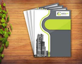#37 для Design an A4 Cover Letter for an environmental company от alaminsayfi1