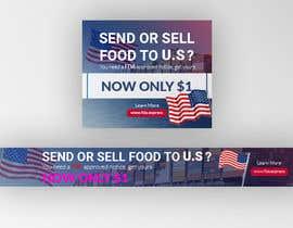 MdHumayun0747 tarafından Set of multiple banner size for my service ( prize per one set and will award more than 1 design ) için no 24