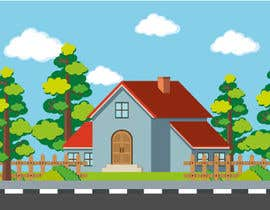 kuhinur7461 tarafından NFT designs for a project için no 36