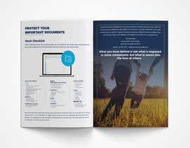 Nro 38 kilpailuun Brochure Designer  - 20/09/2021 07:09 EDT käyttäjältä asma4ft