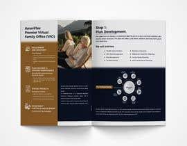 Nro 41 kilpailuun Brochure Designer  - 20/09/2021 07:09 EDT käyttäjältä asma4ft