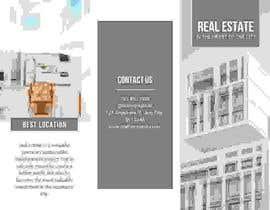 Nro 50 kilpailuun Brochure Designer  - 20/09/2021 07:09 EDT käyttäjältä tasali1033